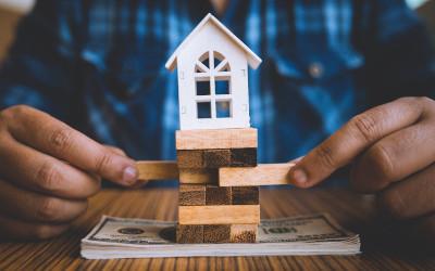 Ипотечникам начнут списывать часть долга с 25 сентября