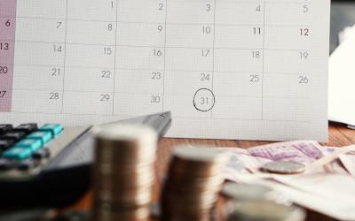 20 россиян допускают просрочки по кредитам, ЖКХ и другим платежам