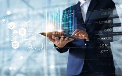 Регулятор увидел перспективы развития IT-технологий в сфере финансов
