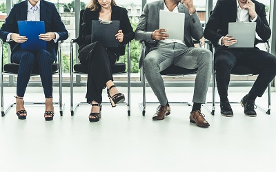 К 2022 году официальная безработица вырастет на 20