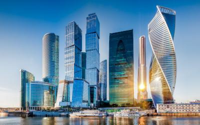 Москва стала лидером рейтинга регионов по уровню социально-экономического развития