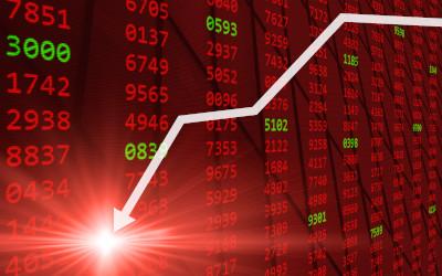Экономика РФ в апреле сократилась на 28 процентов