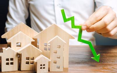 Перемены в программе льготной ипотеки обрушили спрос граждан на кредиты