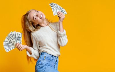 Заемщикам предложили выиграть 400 тысяч рублей