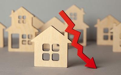 Объем плохих кредитов в РФ сократился на 7 за год