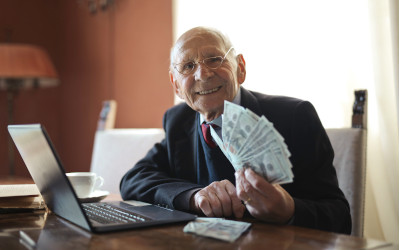 Россияне позарились на дополнительную пенсию от работодателя