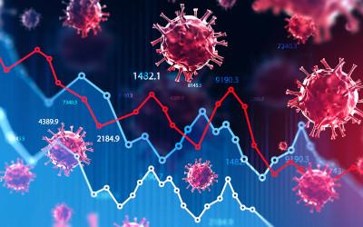 Аналитики предсказали падение ВВП РФ на 4,5 процента из-за коронавируса