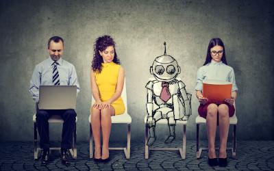 Россияне не боятся потери работы из-за роботов
