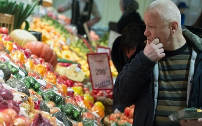 Отложенный эффект стрессовых событий ускорит рост цен, - Илья Липкинд