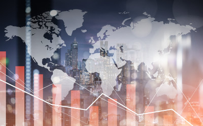 В мир пришла экономическая рецессия