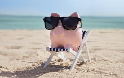 Россиянам не хватает денег на идеальный отпуск