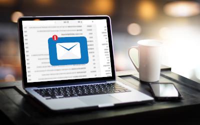 Проверенный ящик почты увеличит шансы заемщика на одобрение