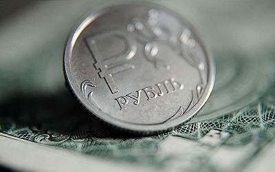 Укрепление рубля может замедлиться из-за санкций, - Илья Липкинд