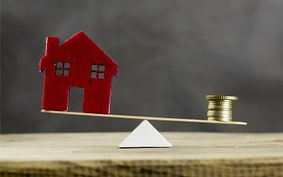 Чиновники испугались падения цен на жилье