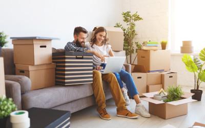 Ипотеку под 6,5 процентов расхватали молодые заемщики до 34 лет