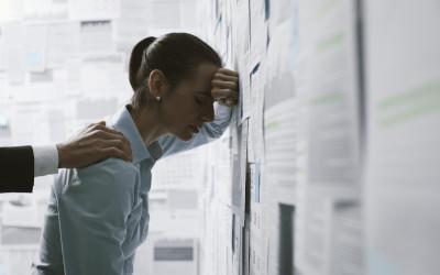 Половина предприятий МСБ оценили свою ситуацию как катастрофическую