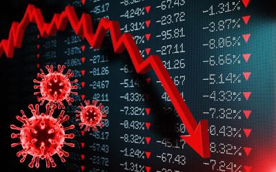 Чиновники ждут выход экономики РФ на докризисные уровни в 2022 году