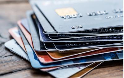 Рынок кредитных карт перестал расти семимильными шагами