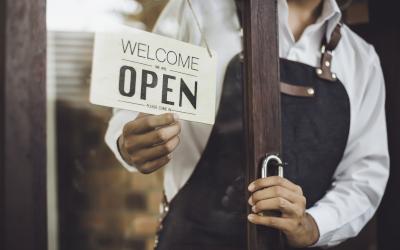 Свыше 50 процентов молодых россиян мечтают открыть свой бизнес
