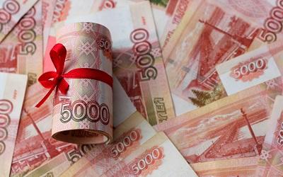 Россияне занимают на покупку подарков почти 12 тыс. рублей