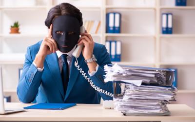 Банковских клиентов защитят от злоумышленников