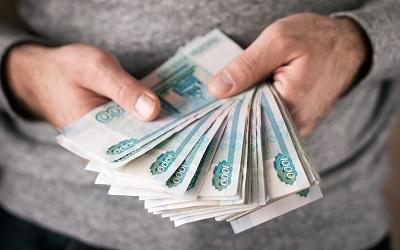Около 500 тысяч россиян пришли к работодателям за налоговым вычетом