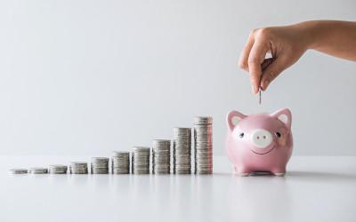 Средний размер вклада москвича приблизился к отметке в 860 тыс. рублей