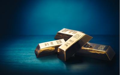 Отмену НДС при продаже золотых слитков гражданам не поддержали