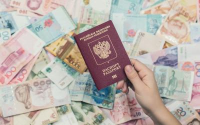 Россияне хотят оплачивать покупки паспортом