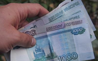 Россияне все меньше тратят свои деньги в магазинах