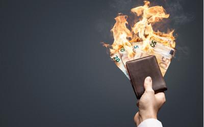 Скептицизм россиян по поводу роста цен сходит на нет