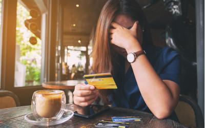 Уровень ранней просрочки по кредитам вырос в два раза