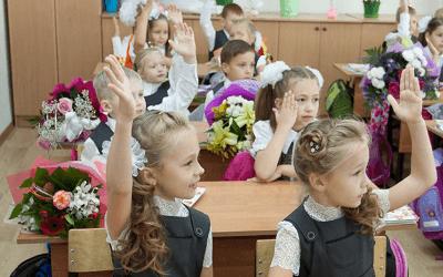 Екатерина Кривошеева: Сбор детей в школу требует существенных расходов