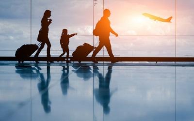 Россияне заплатили 36 млрд рублей ради поездок за границу