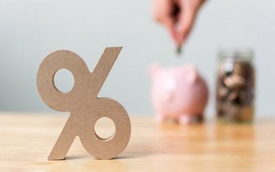 Центробанк увеличил ключевую ставку на четверть процента