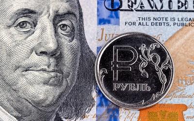 В конце 2020 доллар будет стоит 60 рублей