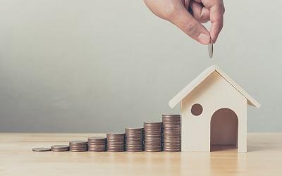 В первом квартале текущего года средний чек по ипотеке оказался на 15% больше, чем в прошлом году