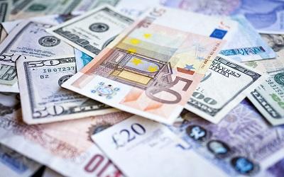 Жители Москвы и области взяли всего 5 ипотечных кредитов в валюте