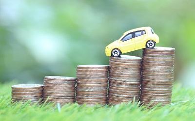 Количество кредитов населению на покупку авто перестало расти