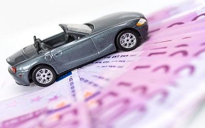 Автомобильное кредитование продолжает активный рост